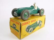 1953-54 Dinky 23G Cooper-Bristol Racing Car - All Original in Original Box [20]